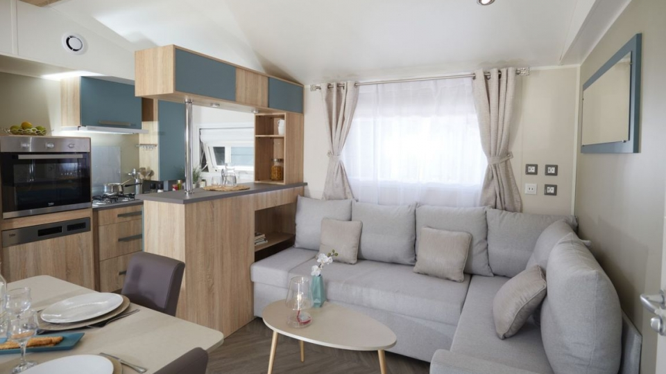 Mobil Home Mobil home neuf Intuition Luxe 35 2ch MOB225