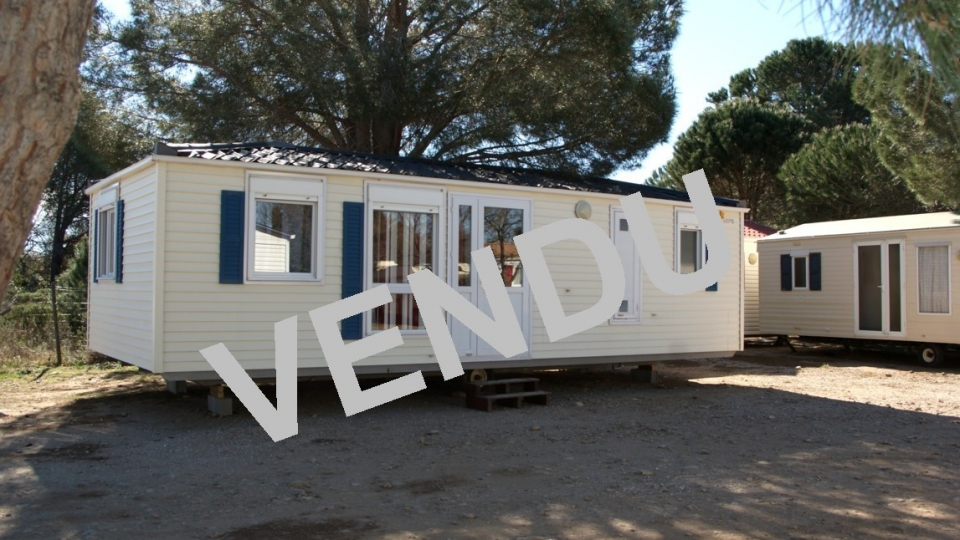 Mobil Home Mobil home occasion 8500SR05 MOB83